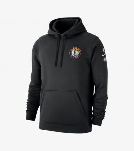 BIGGIE CLUB FLEECE HOODIE