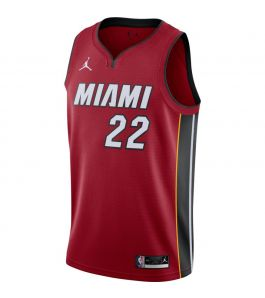 BUTLER STATEMENT SWINGMAN JERSEY