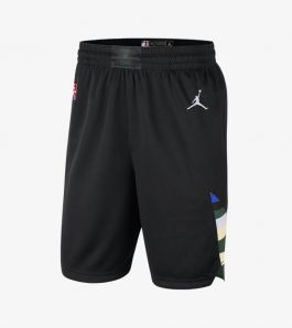 BUCKS STATEMENT SWINGMAN SHORT