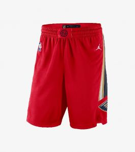 PELICANS STATEMENT SWINGMAN SHORT