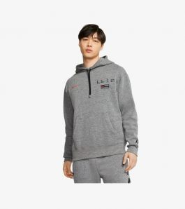 RW WHY NOT FLEECE HOODIE