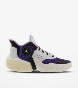 REACT ELEVATION QUAI 54