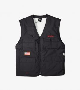 NASA TACTICAL VEST