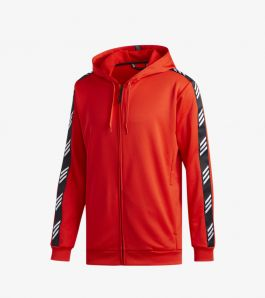 PRO MADNESS HOODIE RED