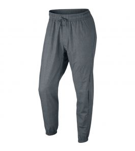 CITY PRINTED PANT GREY