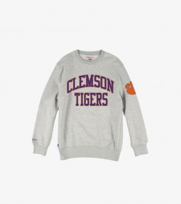 CLEMSON TIGERS CREW