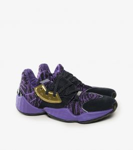 HARDEN VOL. 4 STAR WARS