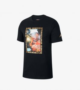 JORDAN REMASTERED PHOTO TEE