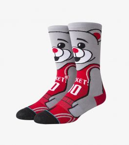 CLUTCH THE BEAR SOCKS