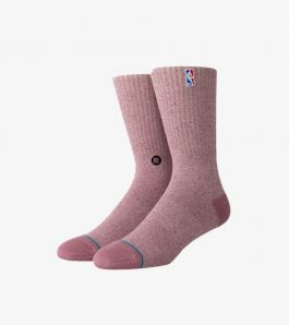 NBA LOGOMAN BB SOCKS