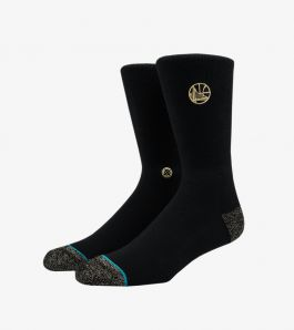 WARRIORS TROPHY SOCKS