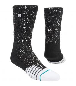 FLOATER 360 SOCKS BLACK