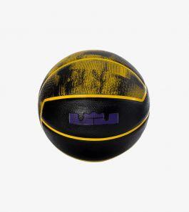 LEBRON PLAYGROUND BASKETBALL