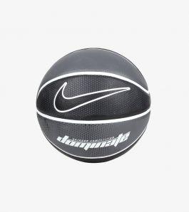 DOMINATE BASKETBALL DARK GREY