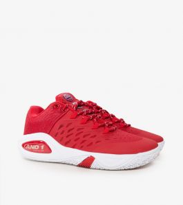 ATTACK LOW RED