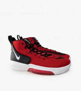 NIKE ZOOM RIZE UNIVERSITY RED