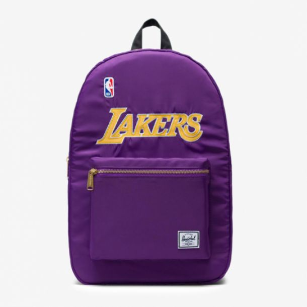 SETTLEMENT LAKERS BACKPACK CHAMPIONS
