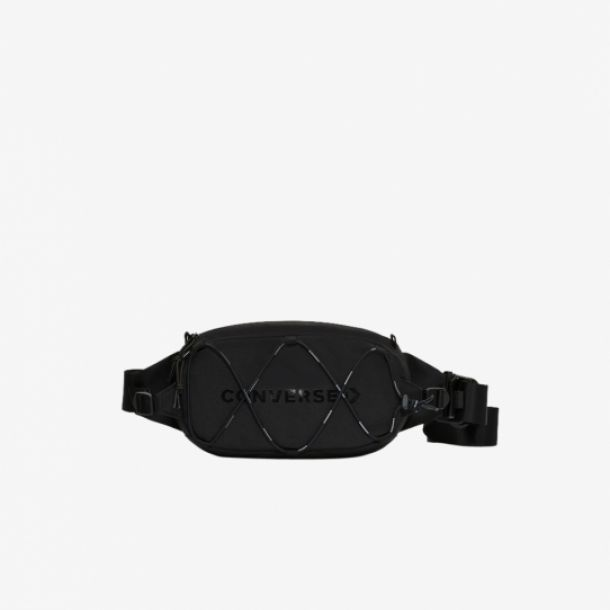 CONVERSE SWAP OUT SLING BLACK