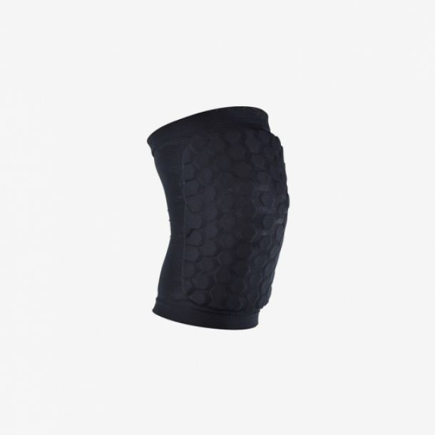 HEXPAD ELBOW/KNEE BLK