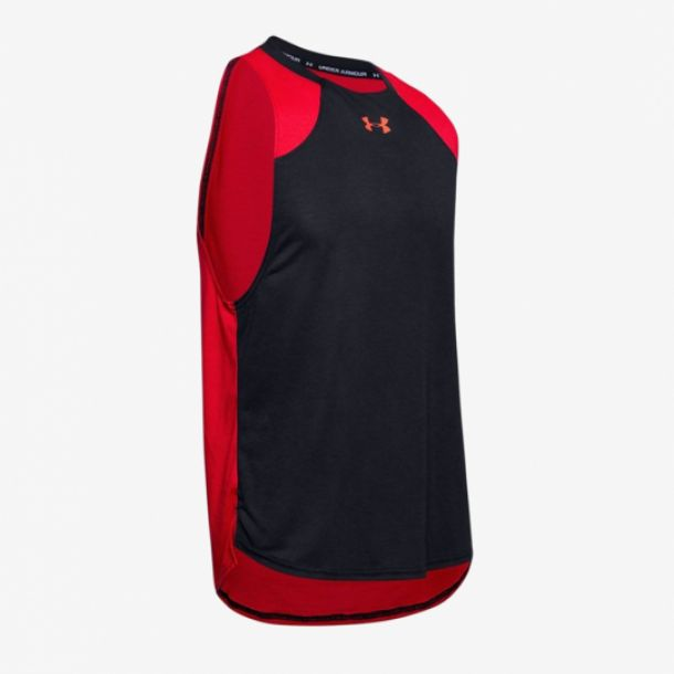 BASELINE PERFORMANCE TANK RED