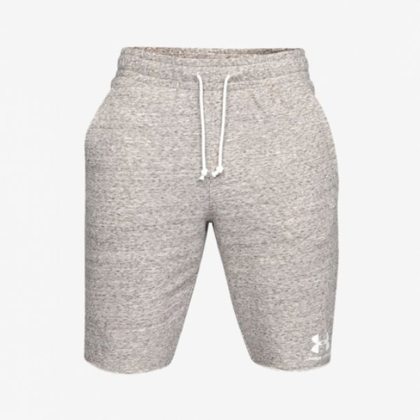 SPORTSTYLE TERRY SHORT GREY