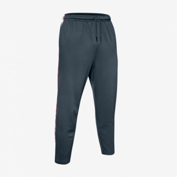 UNSTOPPABLE TRACK PANT GREY