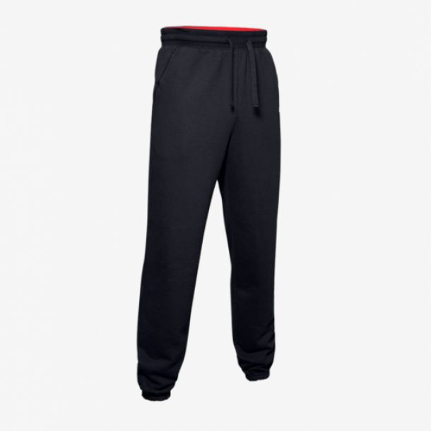 ORIGINATORS FLEECE PANT BLACK