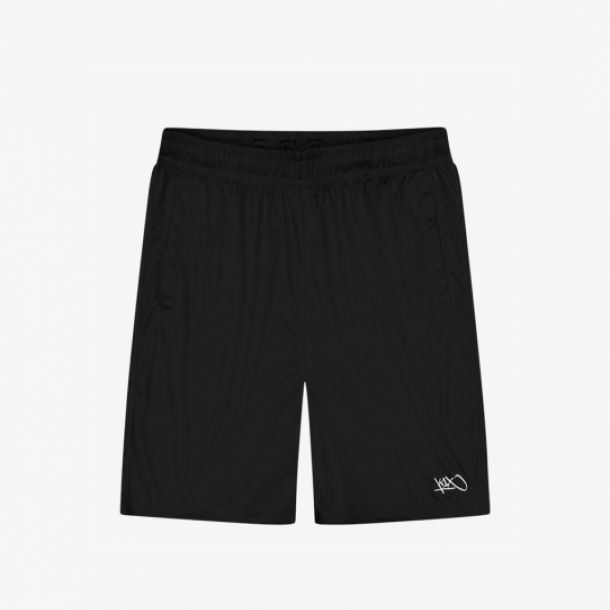 MICROMESH SHORTS BLACK