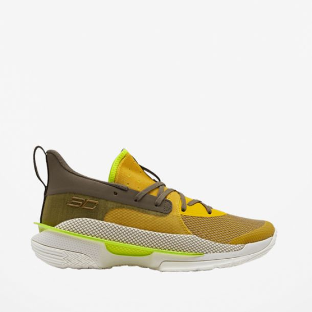 CURRY 7 YELLOW