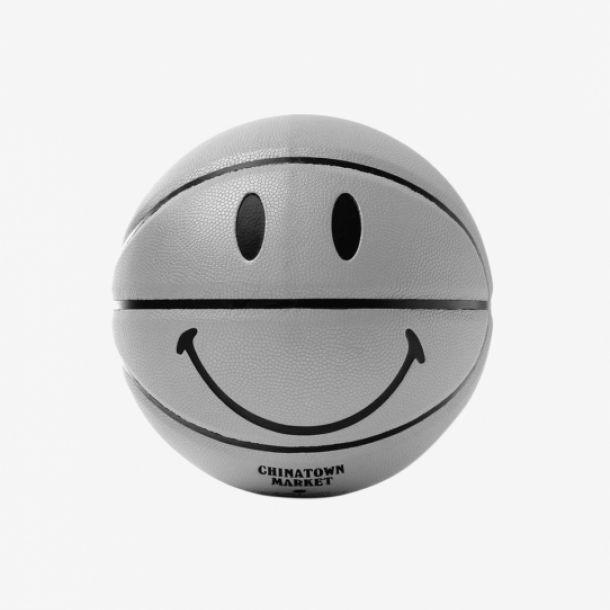 SMILEY 3M BASKETBALL