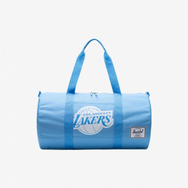 LAKERS CITY EDITION SUTTON MID DUFFLE