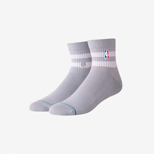 NBA HOVEN QTR SOCKS