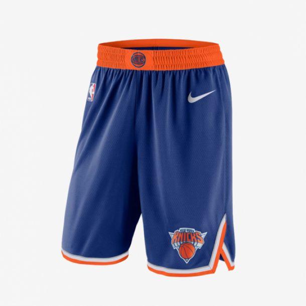 Knicks Icon Swingman Short