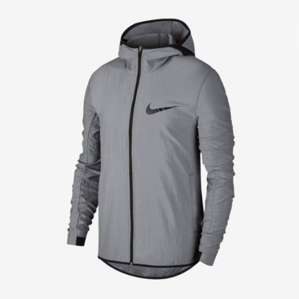 SHOWTIME LIGHTWEIGHT JACKET