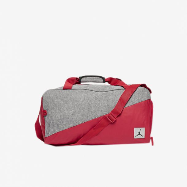 PIVOT DUFFLE GYM RED
