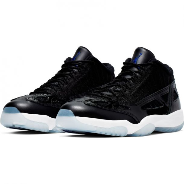 JORDAN 11 LOW IE SPACE JAM