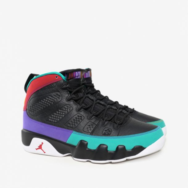 JORDAN 9 DREAM IT DO IT