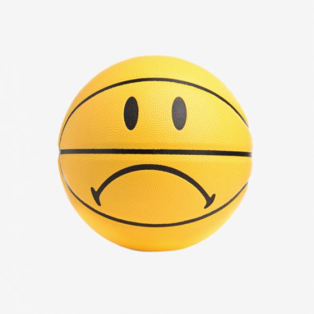FROWN BASKETBALL