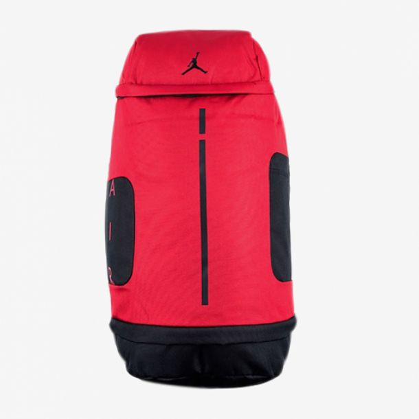 VELOCITY BACKPACK GYM RED