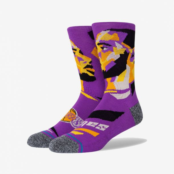 JAMES PROFILER SOCKS