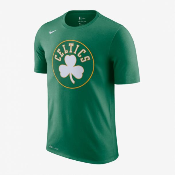 CELTICS CITY EDITION TEE