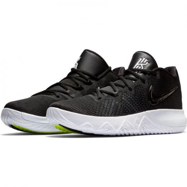 KYRIE FLYTRAP BLACK WHITE