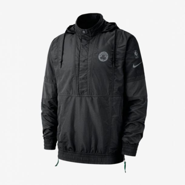 CELTICS COURTSIDE JACKET