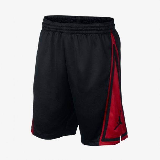 JORDAN FRANCHISE SHORT BLACK