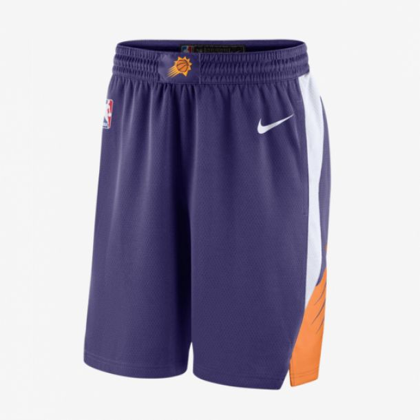 SUNS ICON SWINGMAN SHORT
