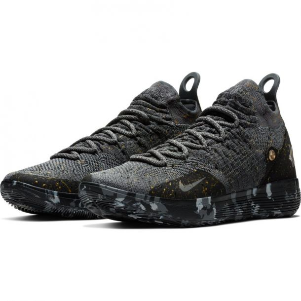 KD 11 GOLD SPLATTER