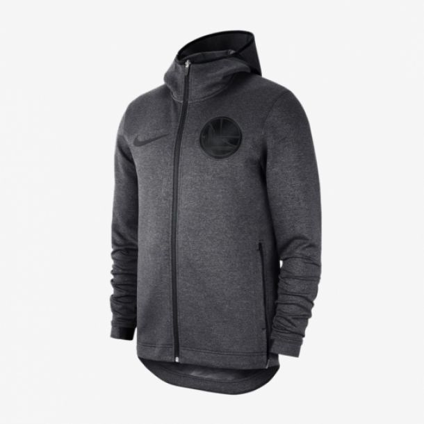 WARRIORS THERMAFLEX SHOWTIME HOODIE