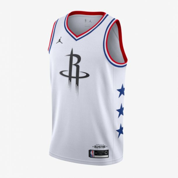 HARDEN ALL STAR SWINGMAN JERSEY