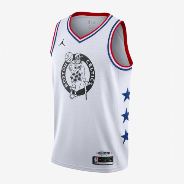 IRVING ALL STAR SWINGMAN JERSEY