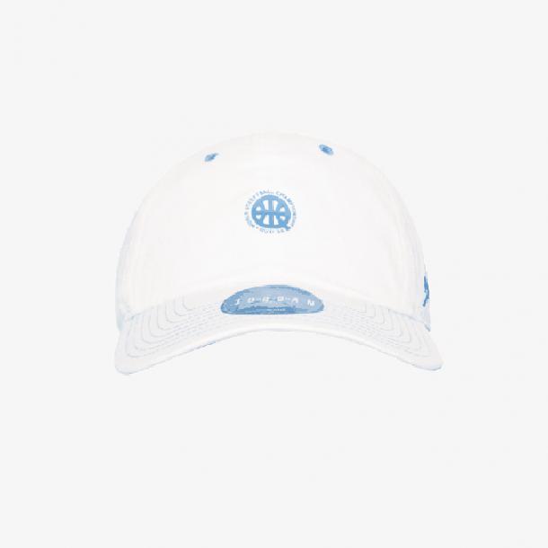 JORDAN FLOPPY H86 Q54 WHITE